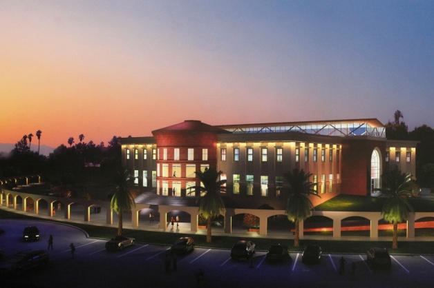 Zapara School of Business